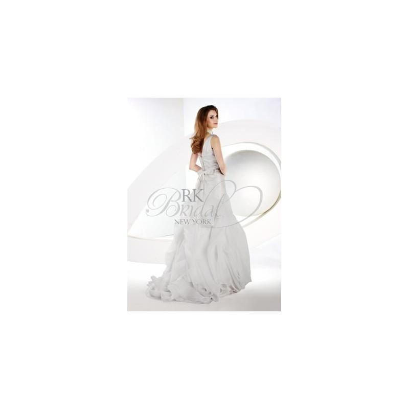 Mariage - Davinci Bridal Collection - Style 52006 - Elegant Wedding Dresses