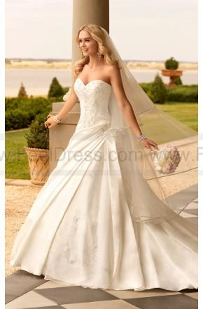 Wedding - Stella York 5831
