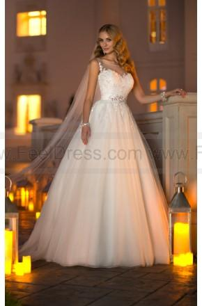 Wedding - White Ball Gown Dress