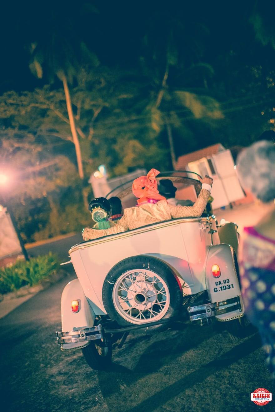 Boda - Wedding Trends - Akshay & Shreya! 154 - 4593