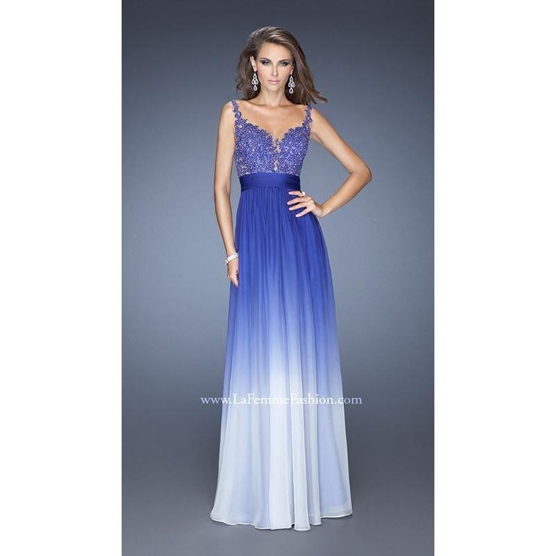 زفاف - Style 19763 - 2016 Spring Trends Dresses