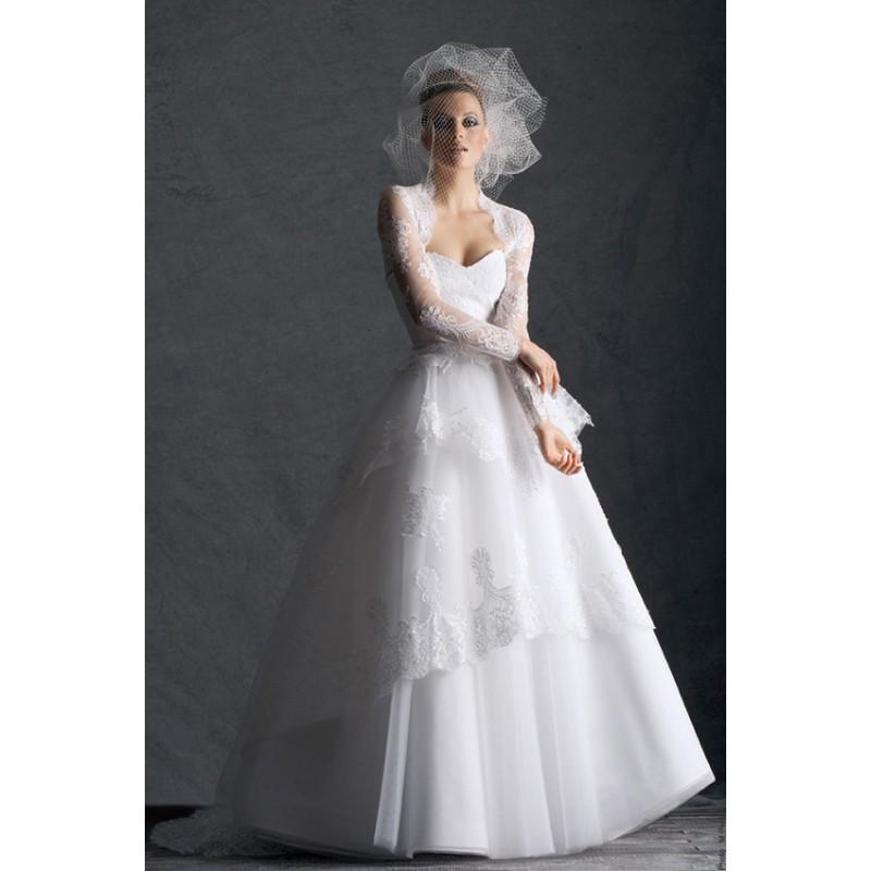 Hochzeit - Cymbeline HADNY - Compelling Wedding Dresses
