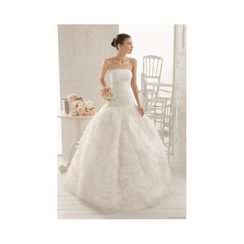 Wedding - Aire Barcelona - 2013 - 184 Rosaura - Formal Bridesmaid Dresses 2016