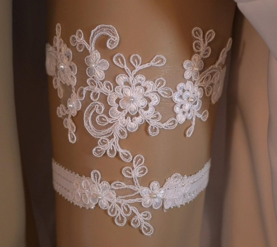 638a968ad43 Wedding Garter