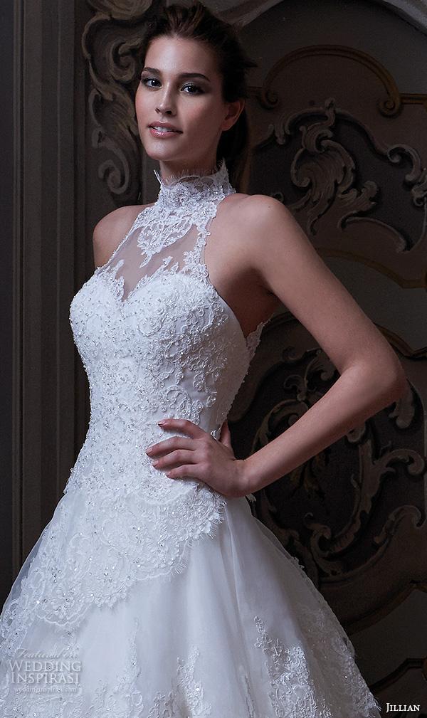 Свадьба - Jillian 2016 wedding dresses bambu bridal collection part 2 For Wedding Day