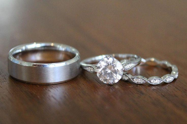 Свадьба - Brilliant Earth