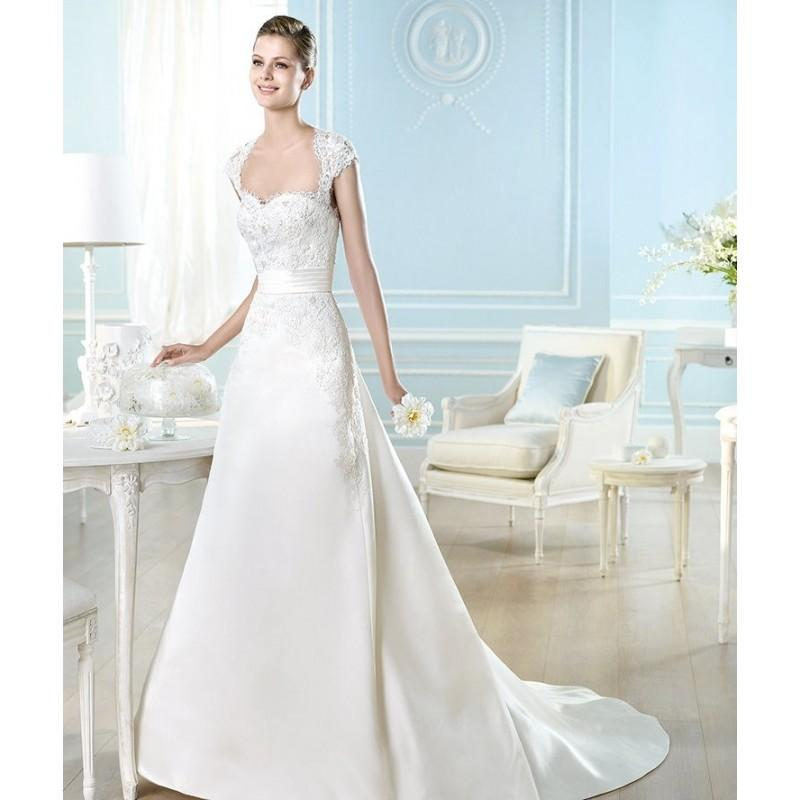 Wedding - Beautiful Gown For Bride