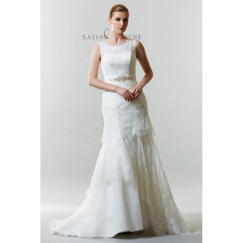 Wedding - Style 4234 - Fantastic Wedding Dresses