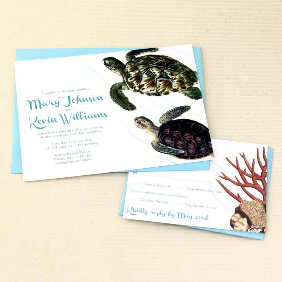 Sea Turtle Dress Shoe