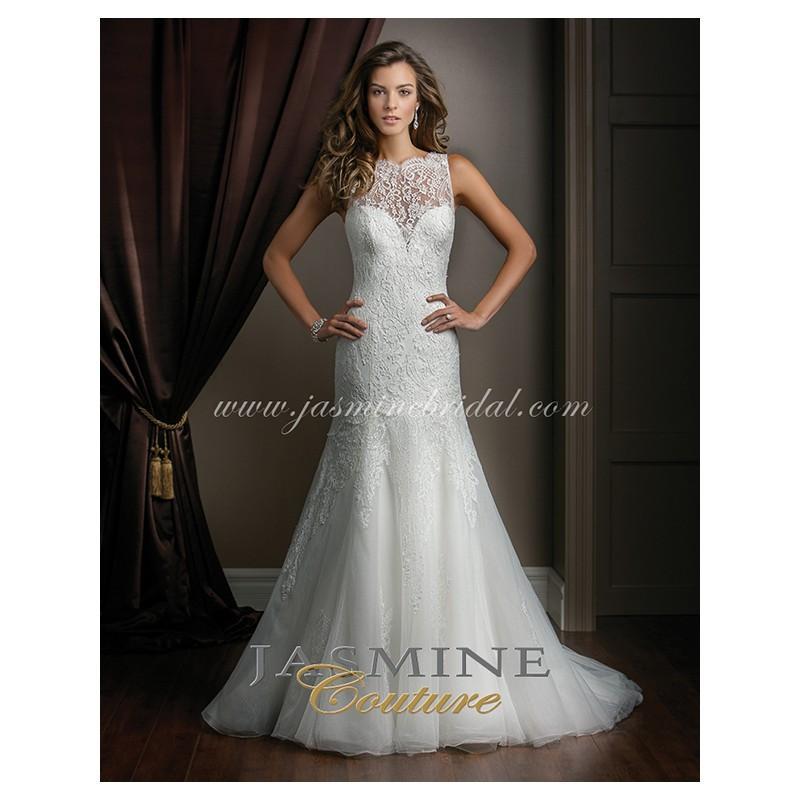 Mariage - Stunning Wedding Dress