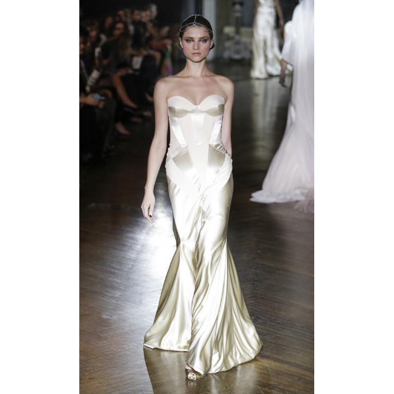 Mariage - Johanna Johnsonthe washington -  Designer Wedding Dresses