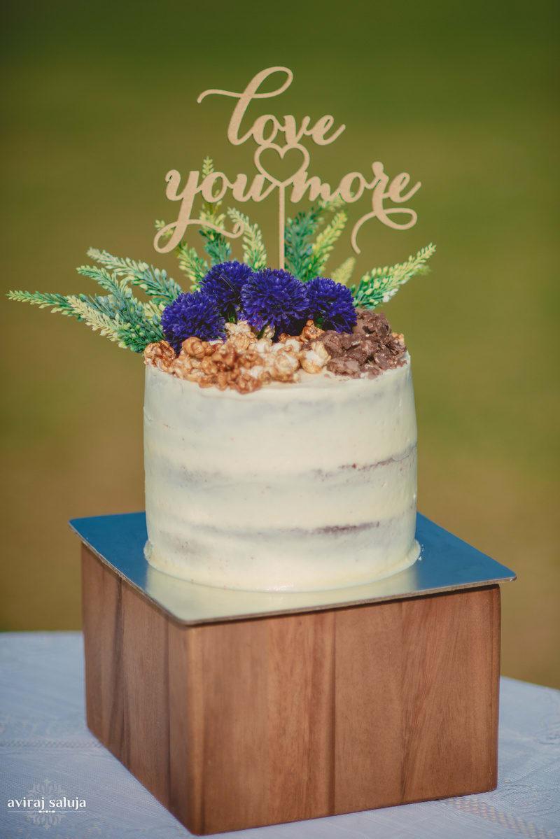 Hochzeit - Photographer - The Wedding Cake! 150 - 4463