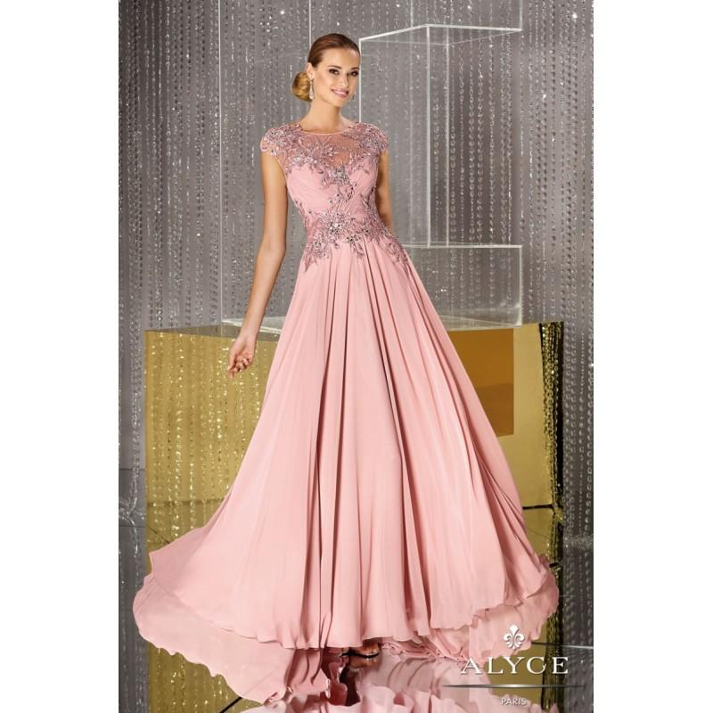Mariage - JDL Dress Style  29627 - Charming Wedding Party Dresses