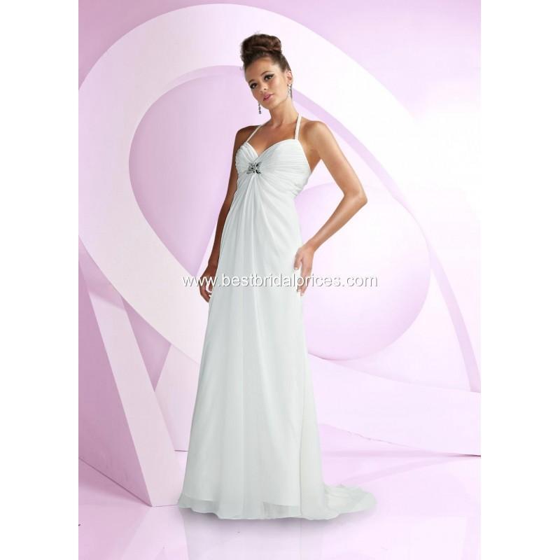 Mariage - Impression Destiny Wedding Dresses - Style 6911 - Formal Day Dresses