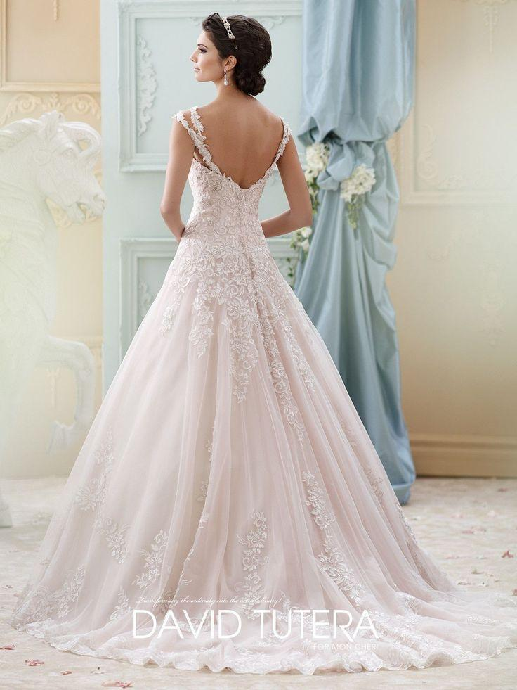 Mariage - David Tutera - Arwen - 215277 - All Dressed Up, Bridal Gown