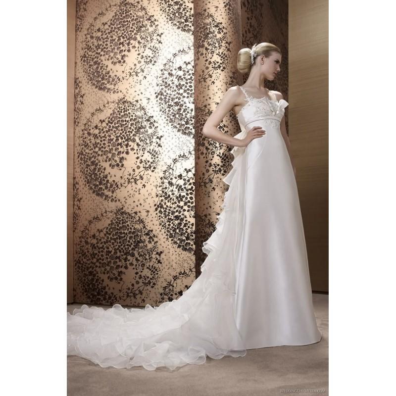 Paris Wedding Gowns: Pronuptia Paris Zephira Pronuptia Paris Wedding Dresses