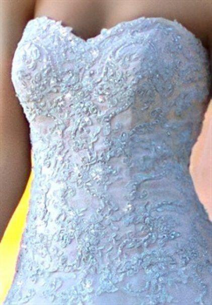 Свадьба - Stella York '5833'