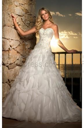 Mariage - Stella York By Ella Bridals Bridal Gown Style 5671
