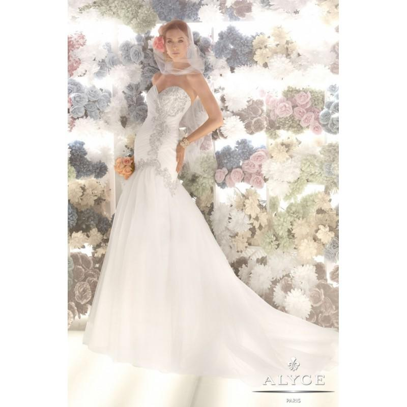 Wedding - Bridal Dress Style  7968 - Charming Wedding Party Dresses