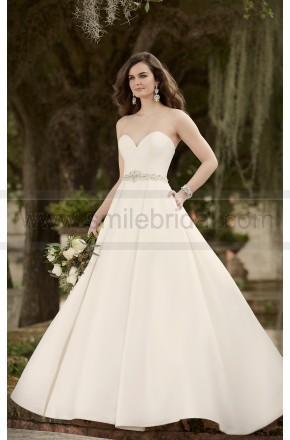 Свадьба - Essense of Australia Sexy Sweetheart Neckline Wedding Dress Style D1875 - Essense Of Australia - Wedding Brands