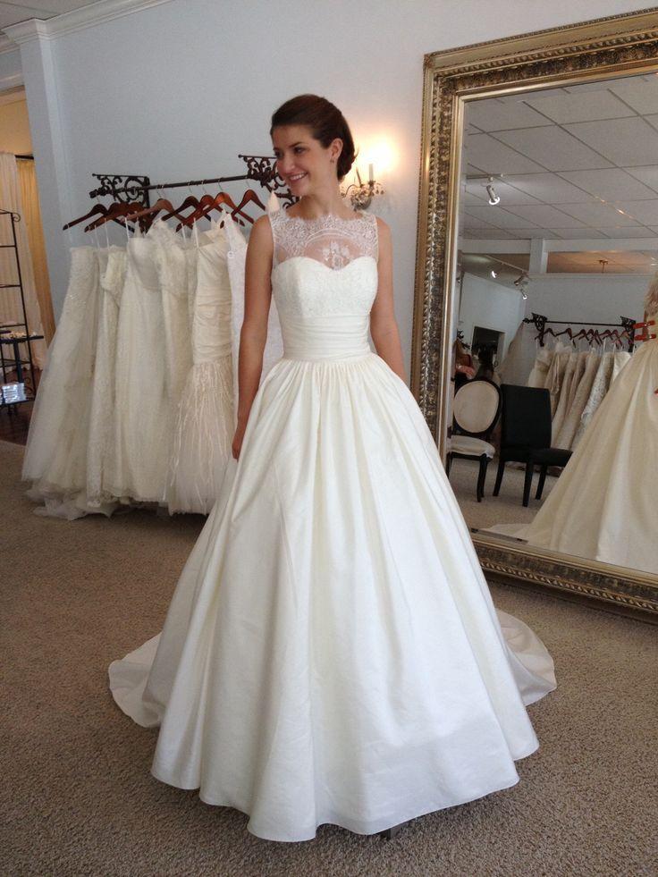 زفاف - Augusta Jones 'Paz'