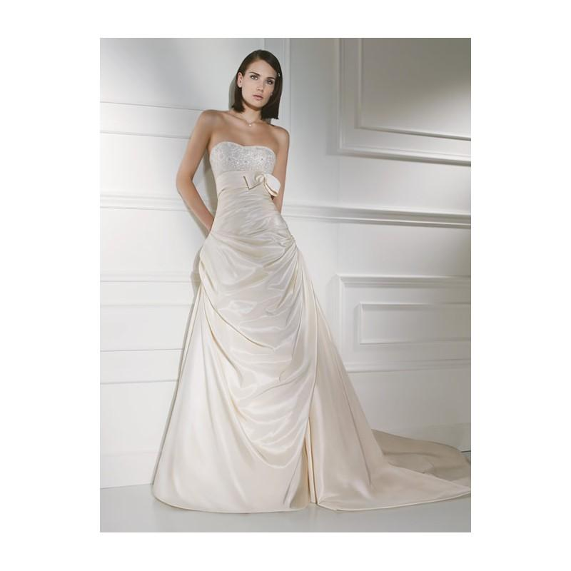 Wedding - Maria Karin Grace - Compelling Wedding Dresses