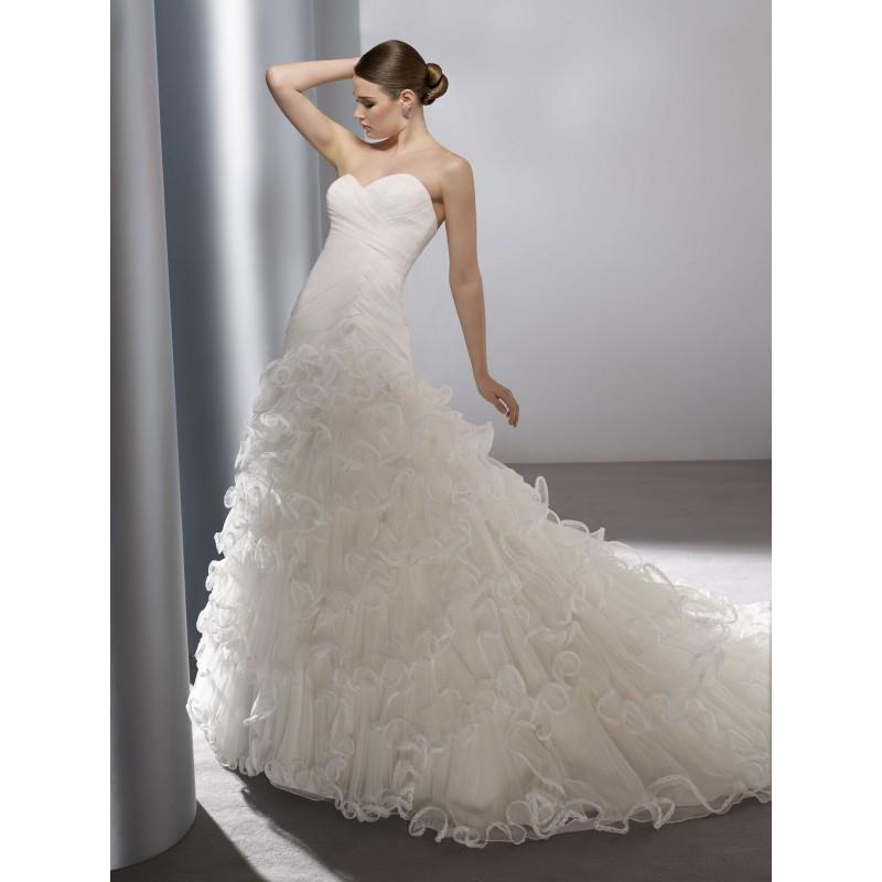 Hochzeit - Elianna Moore el1197 -  Designer Wedding Dresses