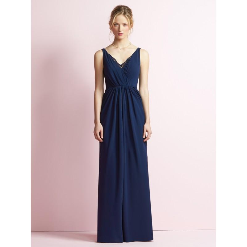 Wedding - Jenny Yoo JY507 Lace and Chiffon Bridesmaid Dress - Crazy Sale Bridal Dresses