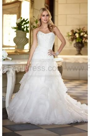 Wedding - Stella York 5857