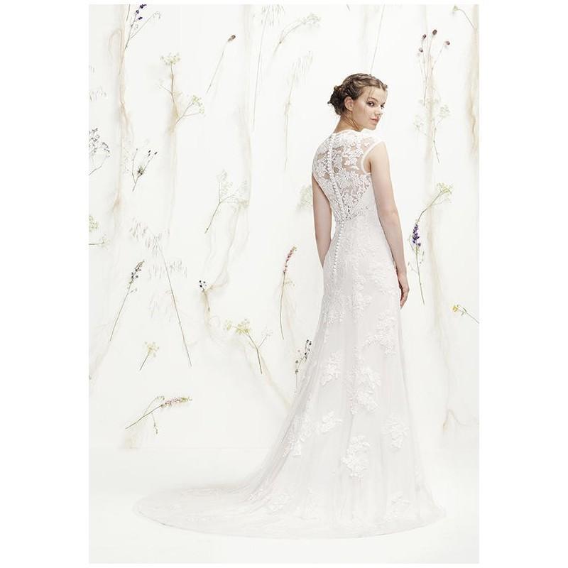 595f2f20be6 Lillian West 6392 Wedding Dress - The Knot - Formal Bridesmaid Dresses 2016