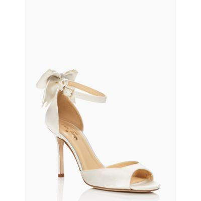 Wedding - Izzie Heels