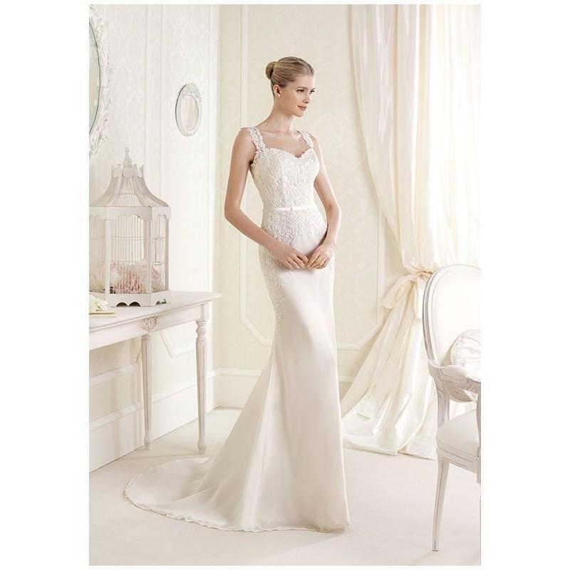 Hochzeit - LA SPOSA Fashion Collection - Iazeel - Charming Custom-made Dresses