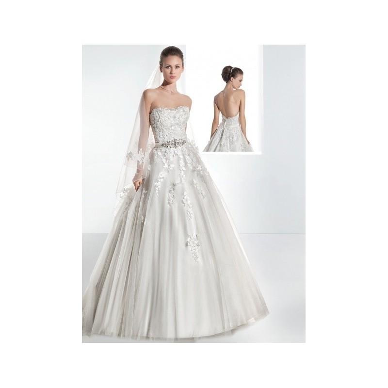 زفاف - Demetrios Bride - Style 1458 - Junoesque Wedding Dresses