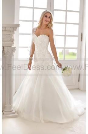 Wedding - Stella York 5799