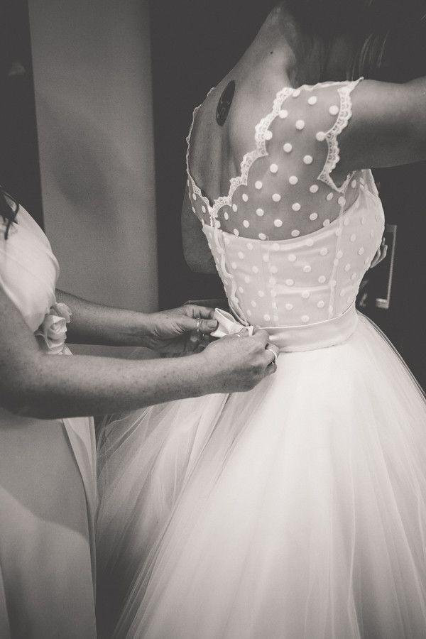 زفاف - Bohemian Wedding Dress - Boho Wedding Dress - Short Wedding Dress - Beach Little Wedding Dress