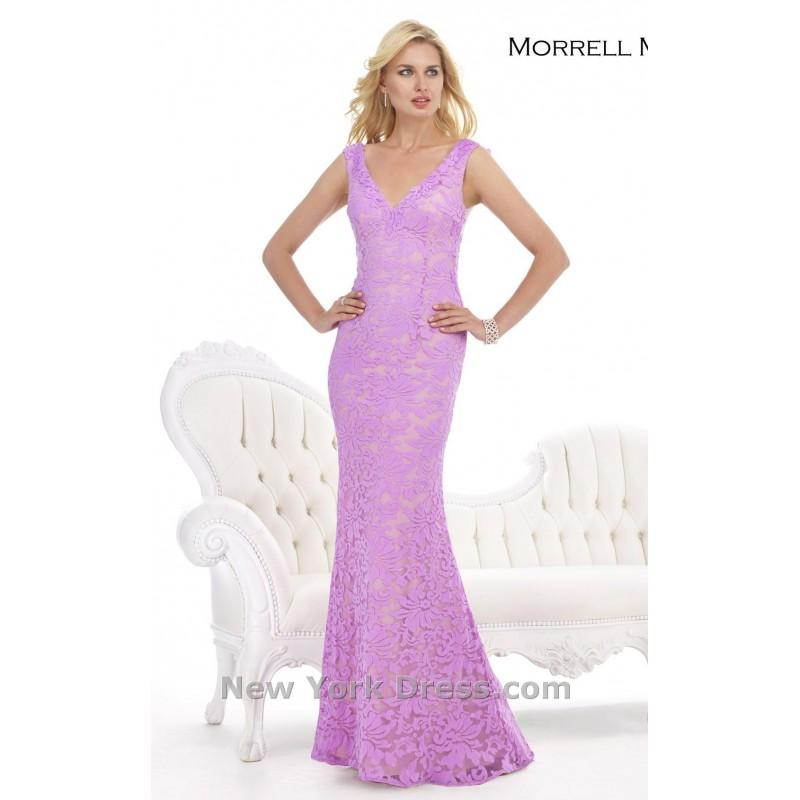 Wedding - Morrell Maxie 14832 - Charming Wedding Party Dresses