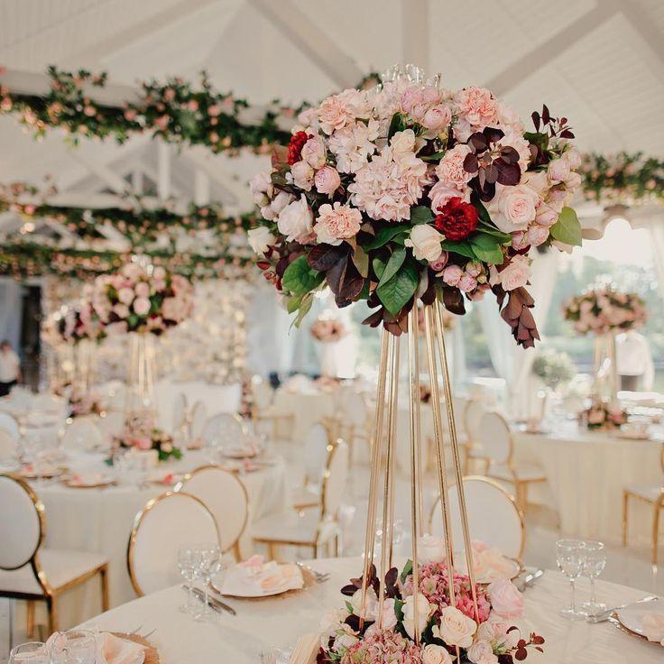 Hochzeit - Wedding - Table Decor