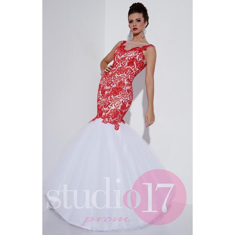 Mariage - Studio 17 - 12524 - Elegant Evening Dresses