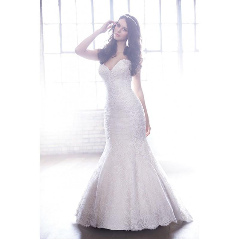Mariage - Madison James 168 - Stunning Cheap Wedding Dresses