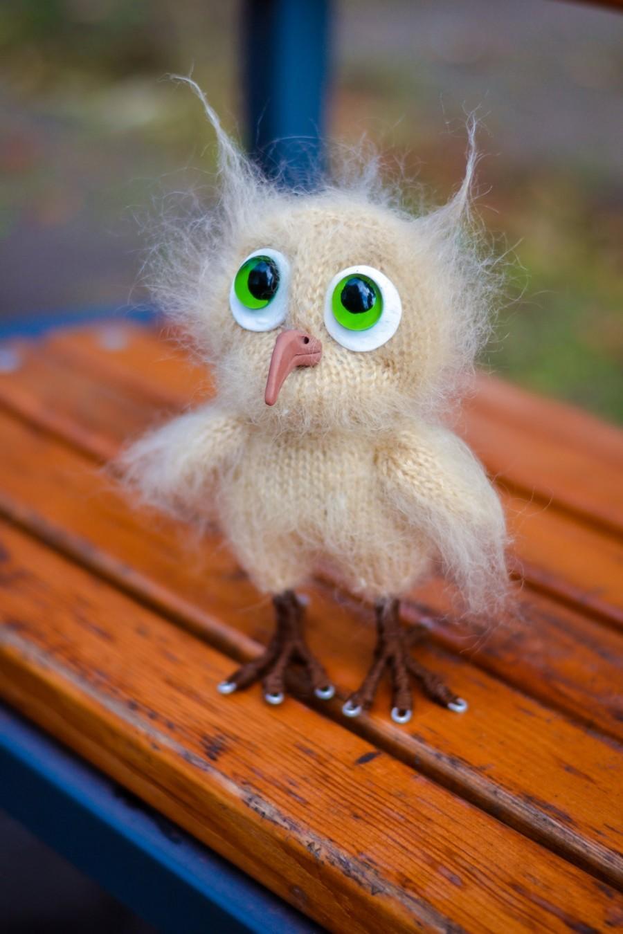 Stuffed Owl Toy Stuffed Owl Plush Owl Toy Animal Plush Toy Kawaii ...