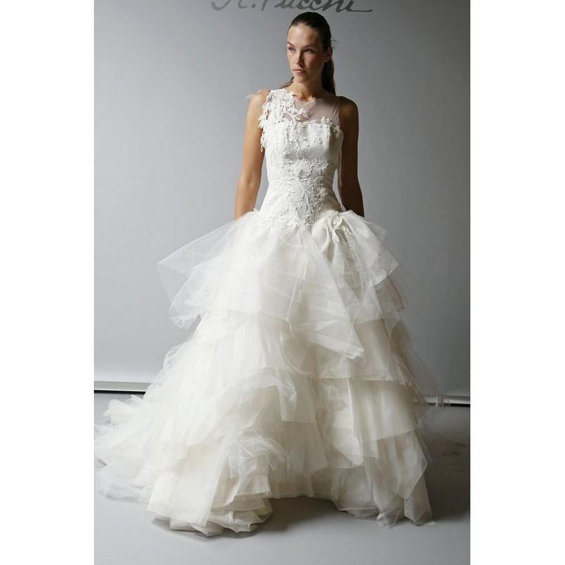 Wedding - St. Pucchi Sposa Style Z359 -  Designer Wedding Dresses