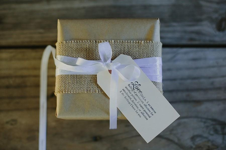 Hochzeit - 50 Wishing Tree Tags . LOVE definition of love tags . rustic wedding favors . thank you tags . escort cards