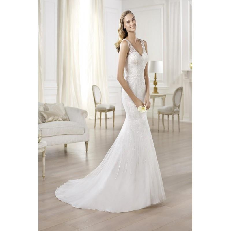 Свадьба - Style Olsen - Fantastic Wedding Dresses
