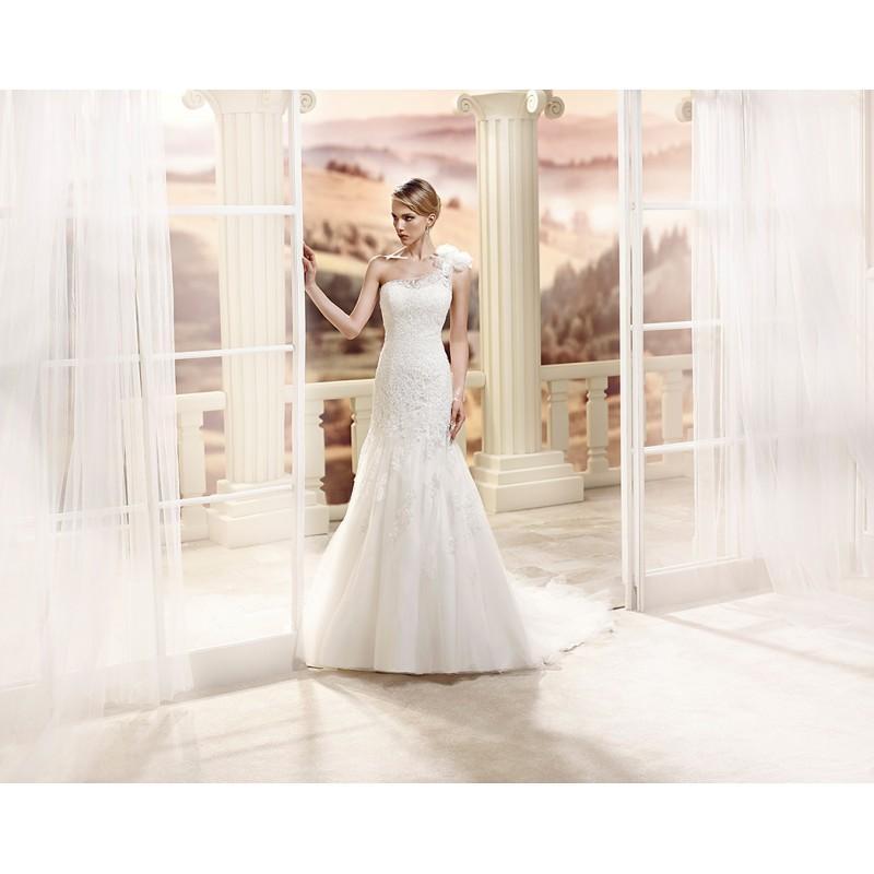 Свадьба - Eddy K EK1008 - Stunning Cheap Wedding Dresses