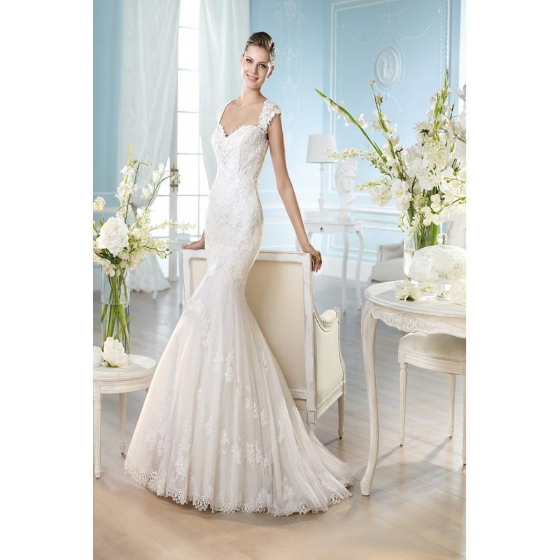 Mariage - Style Halsey - Fantastic Wedding Dresses