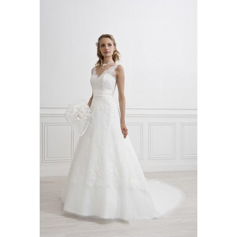 Boda - Eglantine Création, Air - Superbes robes de mariée pas cher