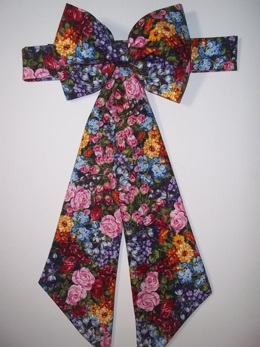 Mariage - Flower Girl Sash-Girl's Sash-Wedding Sash-Flower Girl Accessory-Matching Sash-Multi Color Flower Girl Sash-Flower Sash