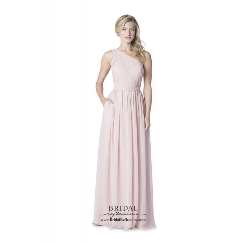 Boda - Bari Jay 1607 - Burgundy Evening Dresses