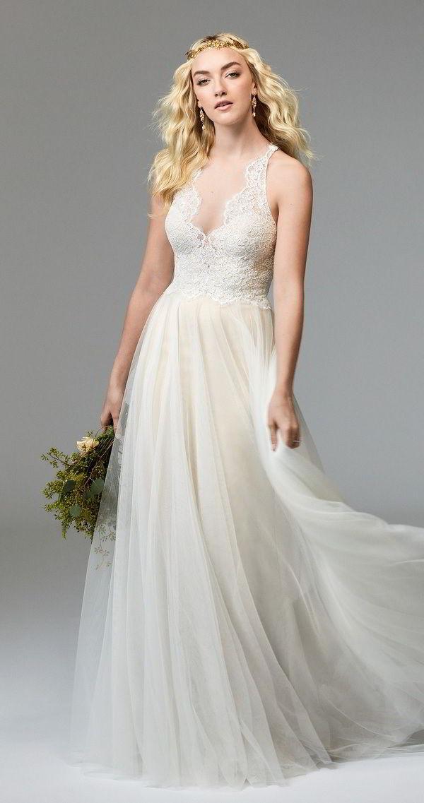 Свадьба - Willowby Watters Fall 2016 Wedding Dresses