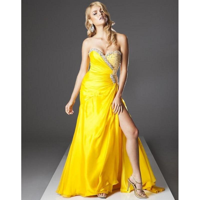 Hochzeit - US817 Landa Signature Couture Pageant - HyperDress.com